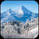 Alps Winter weather widget by Widget Dev Team