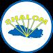Shalom App Pasajero by Technorides
