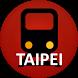 Taipei Metro Map by Tesseract Apps
