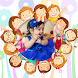 Funny Kids Photo Frames by Go Great Apps