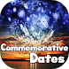 Commemorative Dates by Intercoller Mobi