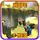 T-Rex Addon For Minecraft PE by Jimenownega