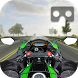 VR Ultimate Traffic Bike Racer 3D by Babloo Games