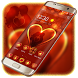 Valentine Day Theme For Lovers by Ajit Tikone