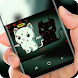 Angel and Devil Keyboard by Super Hot Theme Studio 2018