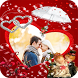 Photo Frame Romantic Love by AppMaker Inc