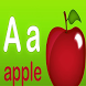ABC Alphabets Phonic Sounds - kids learning app by SAM Apps