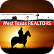West Texas Realtors by TheAppGuys