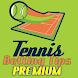 Tennis Betting Tips Premium by Alley Cat Developer
