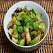 How To Cook Brussels Sprouts by Sidney Laurvick