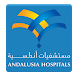 Andalusia Hospitals (Unreleased) by Andalusia Group for Medical Services