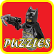 Puzzles Lego Batman Games by Best Slide Puzzle Game For Kid Heroes Fun Survivor