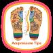 Acupressure Tips by aparna deshpaande