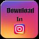 Video Downloader for Inst