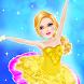 Ballet Dancer Ballerina - Swan Beauty Dance by Kixo Labs
