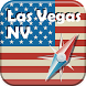 Las Vegas Map by Liu Zhihong