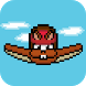 Winged Squirrel by Pixel CIRCLE Studios