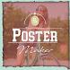 Cover Maker-Poster Maker,Flyer Maker & Designer HD by Great B16 Selfie Beauty Photo Collage Apps Maker