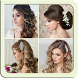 Bridal Hairstyle Ideas by Wumbada