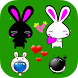 Emoji Smiley - Love Stickers by bringsgame