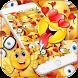 Big 3D Emoji Theme by Wonderful DIY Studio