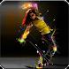 Street Dance Performance by Aahadi Apps 2