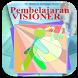 Buku Pembelajaran Visioner by Wineka Media
