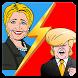 F.O.S Trump vs Clinton by Jason Gasol