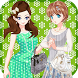 Pretty Girls Dress Up Games by girlygames
