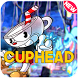 Cup-head Adventure by +500.000