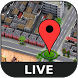 Street Live Map View - Live Street Panorama View by Novel Apps and Games