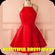 Beautiful Dress Ideas by Riri Developer