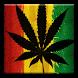 Go SMS Pro Rasta Weed by MZ Development, LLC