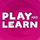 Play and Learn by Editora Moderna Ltda.