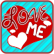 LOVE ME: CHAT & MEET FRIENDS by Moralissa