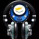 Radio Cyprus by blue sky
