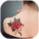 Tattoo My Photo & Tattoo Photo Editor With My Name by Allen Veneziano