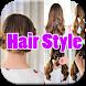 Hairstyle Tutorials New by DEX-DEVELOPER