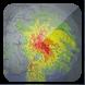 Weather Radar Norway - Nedslag by BE Askevold
