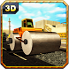 City Road Construction Builder by Black Raven Interactive