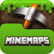 Maps For Minecraft Pocket Edition by Allen Veneziano