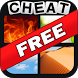 Cheat 4 Pics 1 Word Unlimited by kylinworks