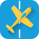 Missile Attack - Soaring Plane by Rock's Games