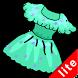 Cloth Progressive Method Lite by BloomingKids Software