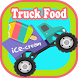 Truck Food by Chuzie