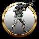 Commando Sniper Shooter 3D War by Crystal Games Studios