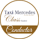 Taxi Mercedes Class Madrid by Technorides