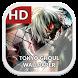 Cool Tokyo Kaneki Ghoul Anime Wallpapers by KayaCorp