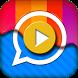 Video Status For Whatsaap   Whatsap Video Status by hardy infotech