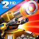 Tower defense-Defense legend 2 by GCenter